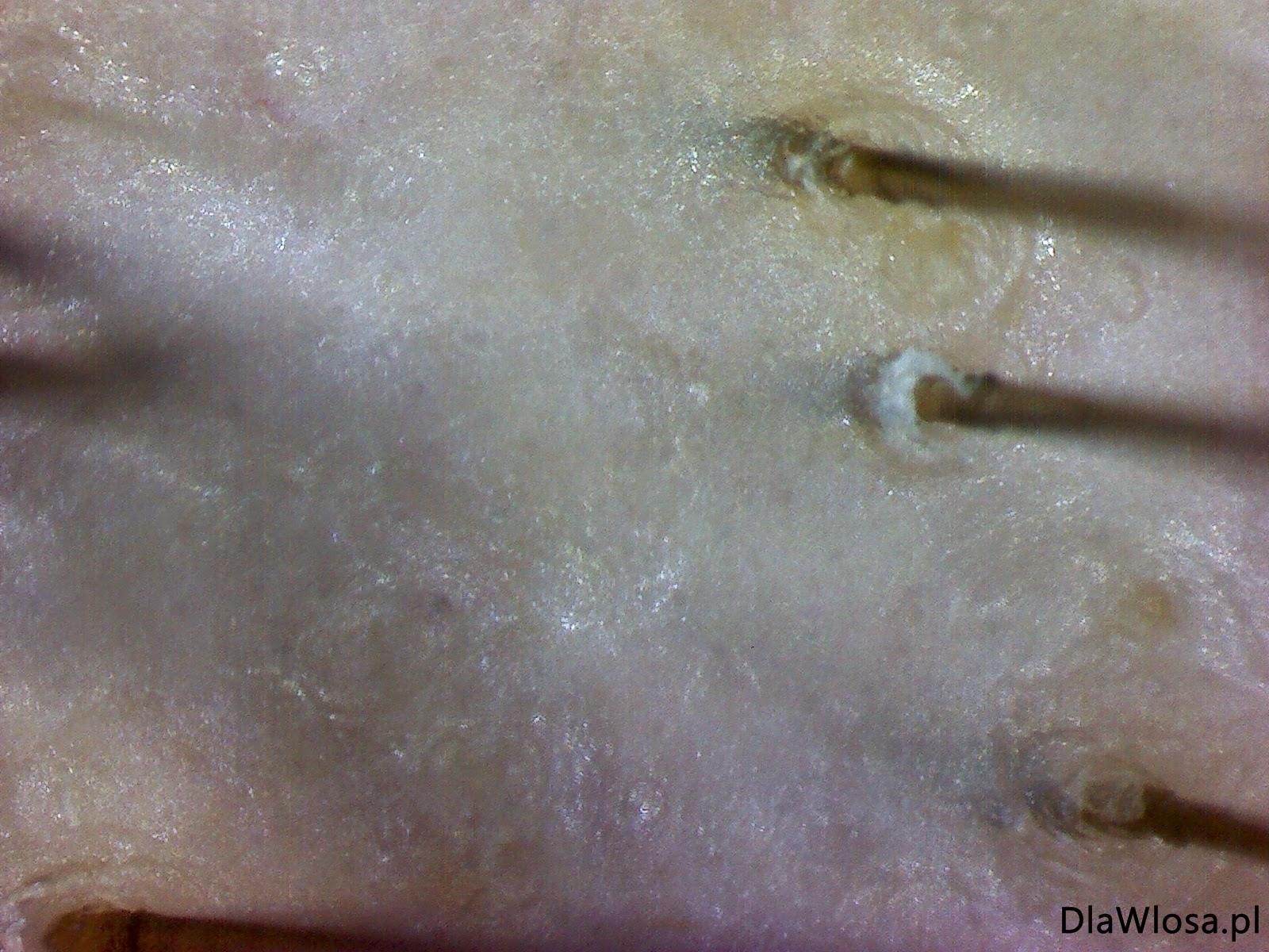 warstwa krystalizacji