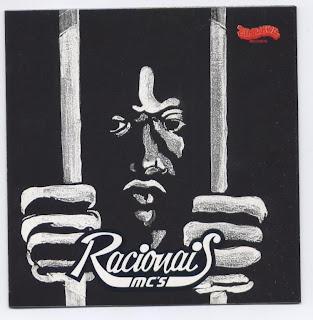 Baixar CD Racionais Mcs   Racionais Mcs (Coletânea) 1994 Download