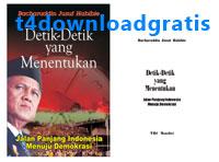 Jalan panjang Indonesia menuju demokrasi