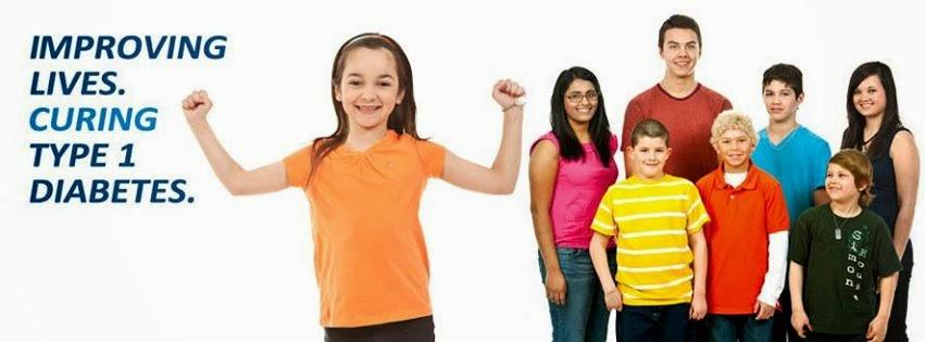 juvenile diabetes association canada