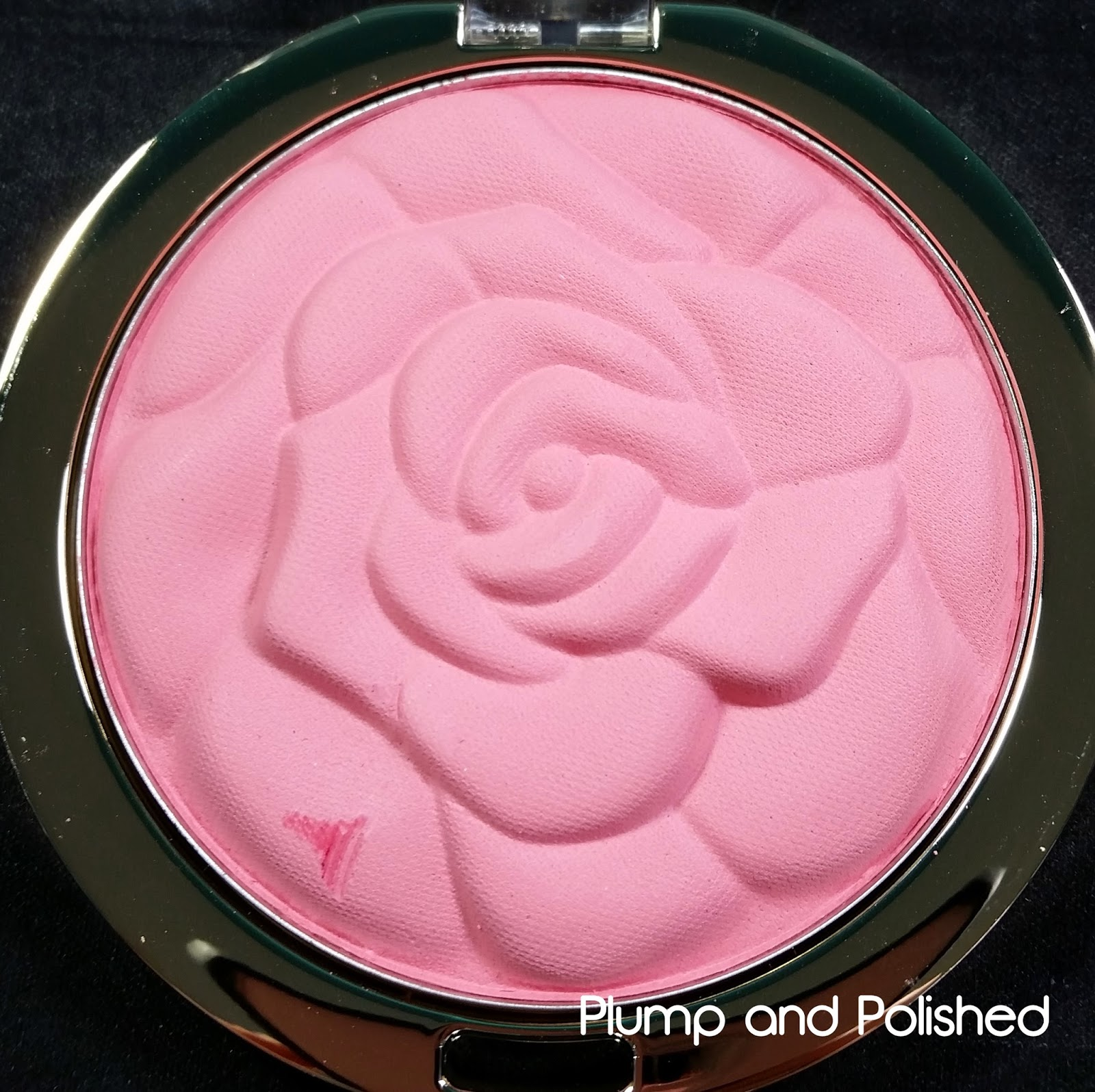 Milani - Rose Powder Blushes [Spring 2015] 08 Tea Rose