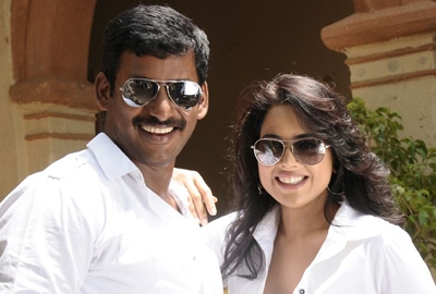 Vedi Movie Vishal Sameera Reddy Latest New Hot Stills Pics Photo Gallery leaked images