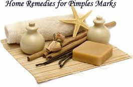 Home Remedies for Pimples Marks