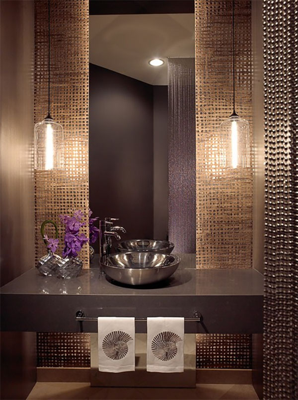 Zen Bathroom Light Fixtures interiorsjacquin: inspiration for a zen bathroom
