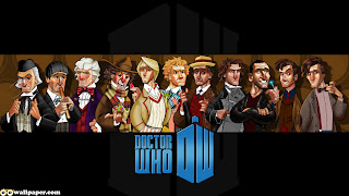 TV show Doctor Who