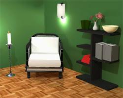 Solucion Great Living Room Escape Guia