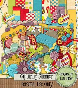 Capturing Summer