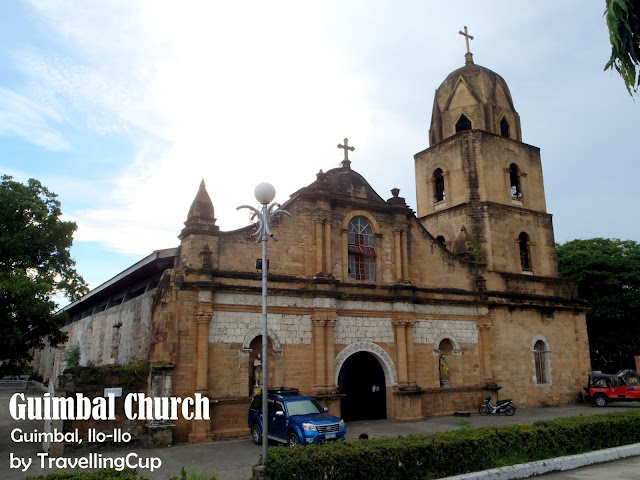 Guimbal Church