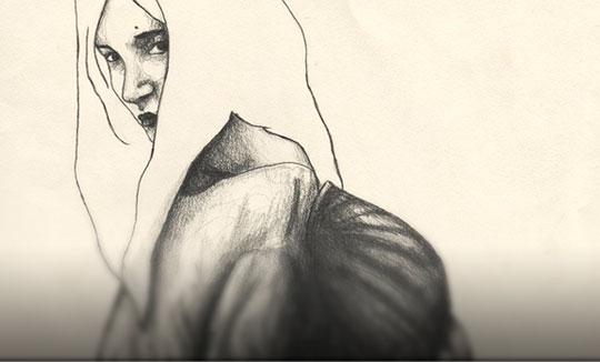 Ilustración, 009 de Maria Rosa Aránega