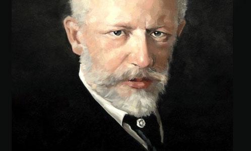 Pyotr Ciajkovskij