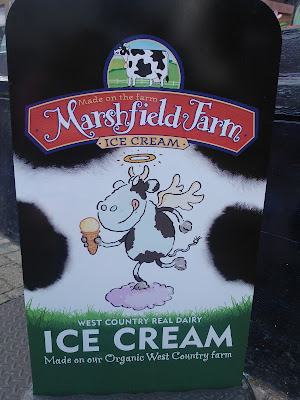 Marshfield Ice Cream