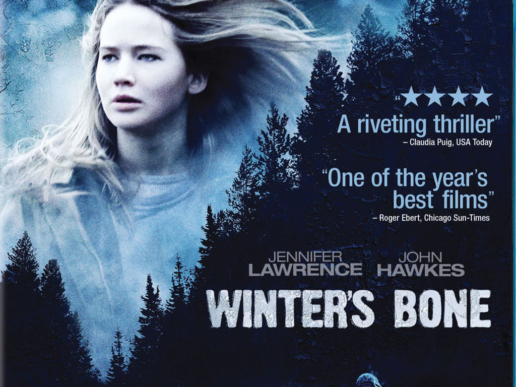 winters bone Winter's bone is a 2010 american mystery drama film directed by debra granik, and adapted by granik and anne rosellini from the 2006 novel of the same name by daniel woodrellthe film stars.