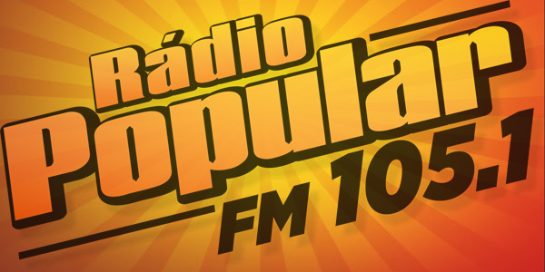 RÁDIO POPULAR FM 105.1