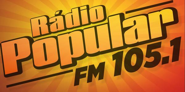 RÁDIO POPULAR FM 105.1