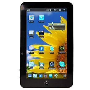 Tablet Megatron KD-700