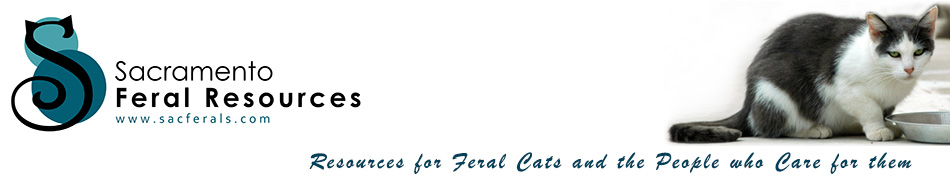 Sacramento Feral Resources