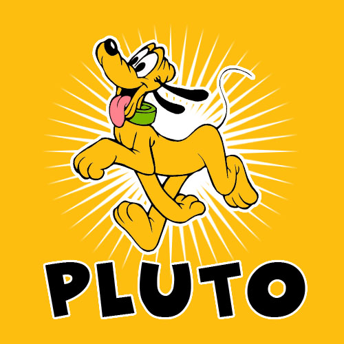 Disneyland california report baileyblog oswald pluto figment see pluto is an insanely loyal canine companion to mickey yet the moment chip n dale appear hes aggressive in defending his environment ccuart Images