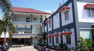Hotel Murah Dekat Bandara Minangkabau - Edotel Minangkabau