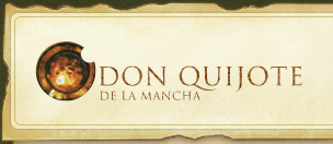 Conoce a Don Quijote de la Mancha