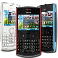 Update Firmware Nokia X2-01 RM-709 v08.71