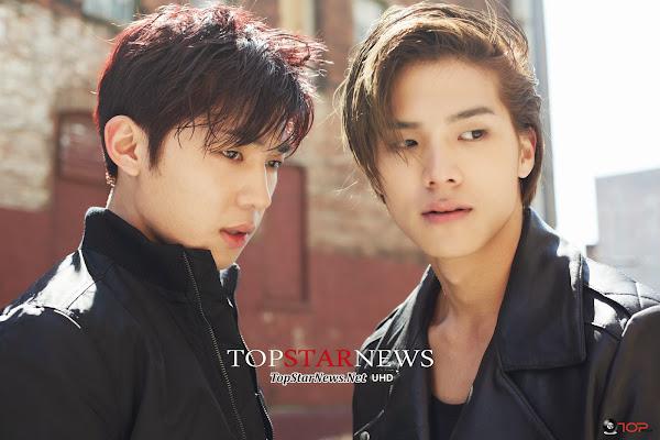 Teen Top EXITO Concept Changjo CAP