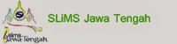 Website Komunitas SLiMS Jawa Tengah