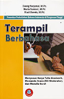toko buku rahma: buku TERAMPIL BERBAHASA, pengarang daeng nurjamal, penerbit alfabeta
