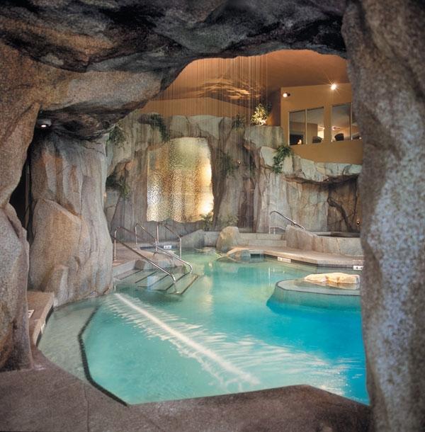 Vignette design spa like bathrooms that make you go om for Pool design vancouver