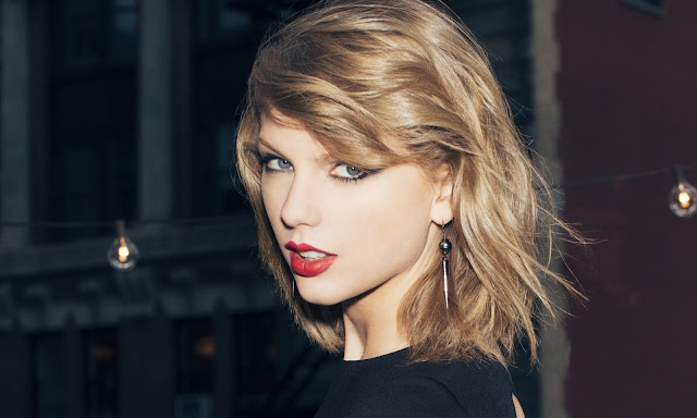 Taylor Swift Trying To Patent '1989', Title Of Her Novel