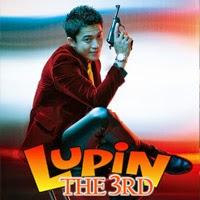 Lupin III: Vistazo a los protagonistas de este nuevo live-action