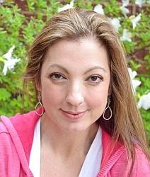 Tammara Webber - Autora