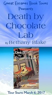 Bethany Blake: here 3/9/17