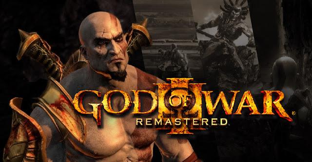 Prévia - God of War III Remastered - Revivendo experiências colossais Capagow