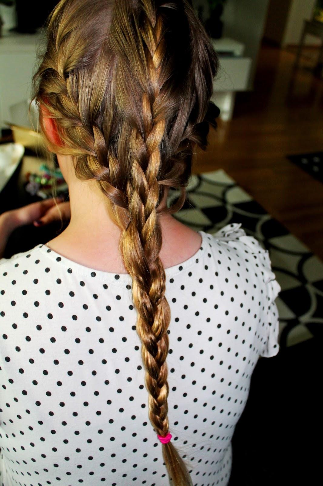 Rapunzel hair | Alinan kotona blog