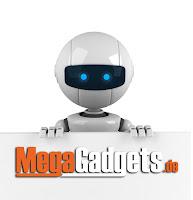MegaGadgets Logo