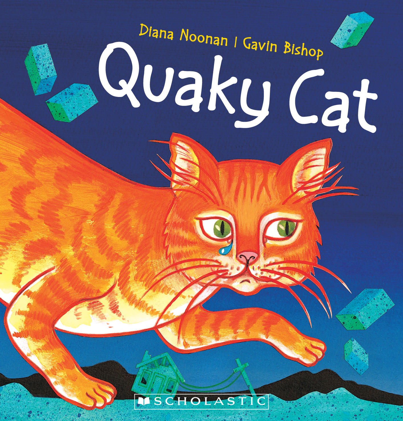 Book Cover Design New Zealand : What s happening in our world quaky cat two years on