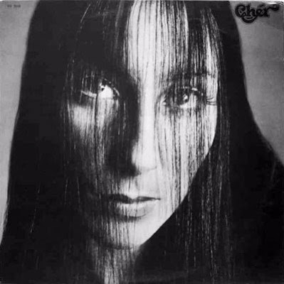 Cher's 1971 self-titled album AKA 'Gypsys Tramps &amp; Thieves'