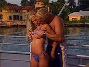 Porno no barco