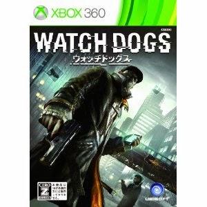 [Xbox360] Watch Dogs [ウォッチドッグス ] (JPN) ISO Download
