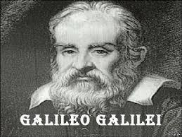 the life of the great scientist galileo galilei Galileo was a great italian scientist life:- galileo was born on feb 15 in pisa in italy he was first fascinated by physics and astronomy when he first saw the hanging lamp in the pisa church which is still preserved in his memory.