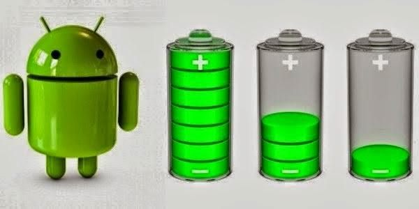 Smartphone Dengan Daya Tahan Baterai Paling Lama Tahun 2015