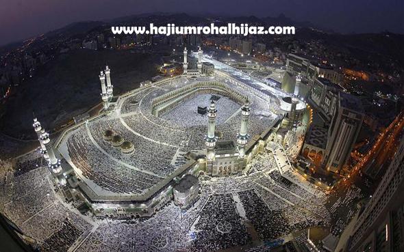Mengenal Sejarah Kota Mekkah