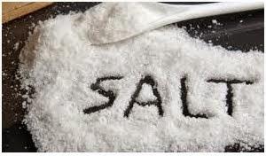 Manfaat dan khasiat garam yang belum kita ketahui
