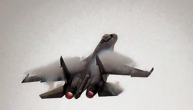 Sukhoi SU35BM pengganti kuat F5Etiger