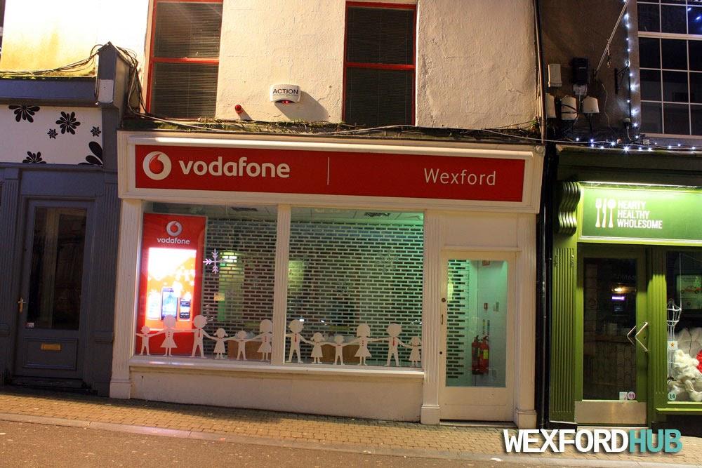 Vodafone, Wexford