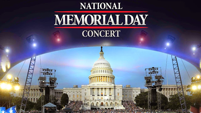 National Memorial Day Concert Open Dress Rehersal (2015): FuseBox Radio X BlackRadioIsBack.com Photo Essay