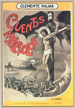 Clemente Palma Cuentos Malevolos