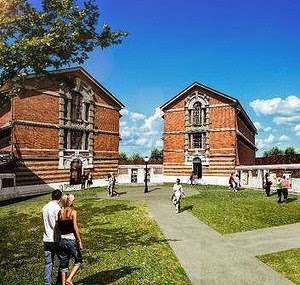 A July 2015 overview on what is happening at Brisbane's Boggo Road Gaol and the buildings and tours there.