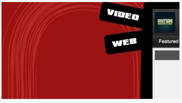 personalizzazione colori e design canale youtube