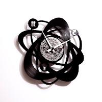 discoclock-atomium